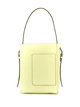 Valextra сумка-ведро с карманом WBSF0094028LOC99