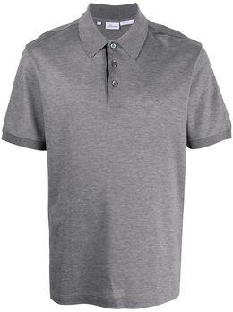 Brioni рубашка поло с короткими рукавами UJFR0LP9612