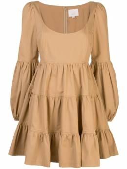 Cinq A Sept платье мини Rose ZD11242452Z