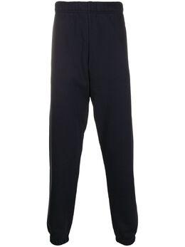 Carhartt Wip спортивные брюки с нашивкой-логотипом I02828403