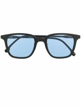 Carrera солнцезащитные очки в квадратной оправе 20275280750KU