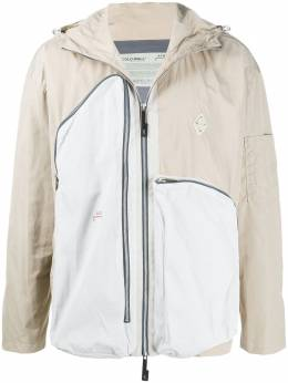 A-Cold-Wall* куртка на молнии с капюшоном ACWMO038