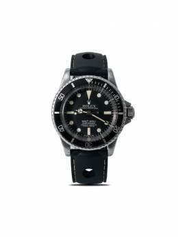 Rolex наручные часы Submariner 40 мм 1978-го года 5512