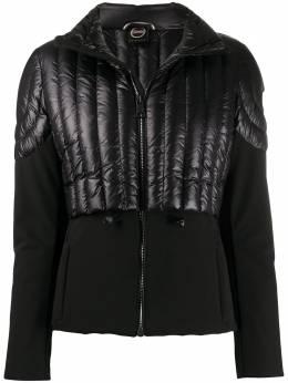 Colmar куртка с контрастной вставкой 22373TW