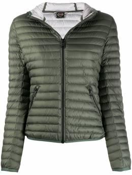 Colmar стеганая куртка с капюшоном 2224R8RQ