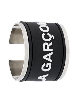 A La Garconne браслет Placa из коллаборации с Hector Albertazzi 120266