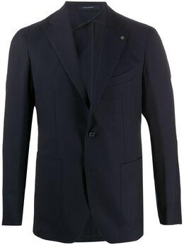 Tagliatore пиджак строгого кроя 1SMC22K06PG279