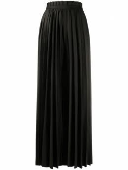 Atu Body Couture брюки палаццо со складками ATS20089