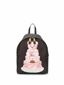 Moschino рюкзак Teddy Bear A76338213