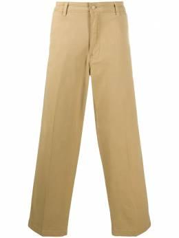 Levi's прямые брюки 39352