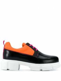 Joshua Sanders туфли Velar на шнуровке FJSAWVRS192285