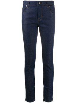 Tom Ford джинсы скинни средней посадки PAD056DEX106
