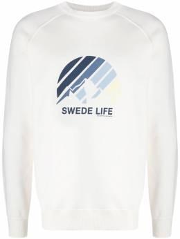 Ron Dorff толстовка Swede Life 10SW1934