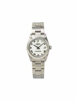 Rolex наручные часы Oyster Perpetual Datejust pre-owned 30 мм 1999-го года 68240