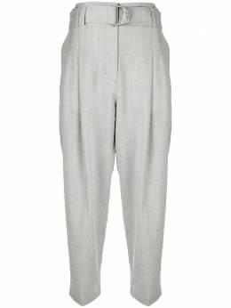 3.1 Phillip Lim брюки с поясом P2025427CBR
