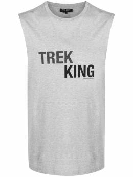 Ron Dorff футболка Trek King без рукавов 10TS1238