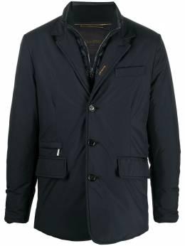 Moorer куртка-пуховик A20M200STOPTRAIANOSTP