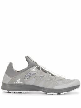 Salomon S/lab сетчатые кроссовки из коллаборации с Salomon AW01AA128