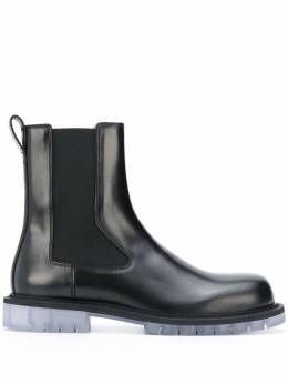 Bottega Veneta ботинки челси 632510VBS30