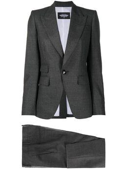 Dsquared2 костюм прямого кроя S75FT0207S53032