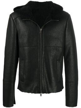 S.w.o.r.d 6.6.44 куртка с подкладкой из овчины 5295REDEMPTION