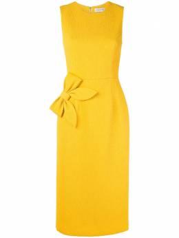 Rebecca Vallance платье Andie без рукавов с бантом 20031765