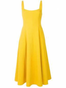 Rebecca Vallance платье миди Andie на бретелях 20031763