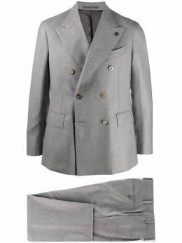 Gabriele Pasini костюм с двубортным пиджаком G16548YGP16405