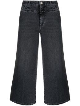 Closed укороченные расклешенные джинсы C9140115M2H