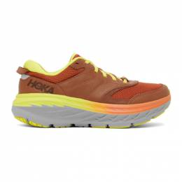Hoka One One Multicolor Bondi Lifestyle Sneakers 1110538-ACHL