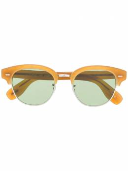 Oliver Peoples солнцезащитные очки Cary Grant OV5436S
