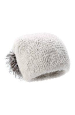 Норковая шапка Kussenkovv 51650008205