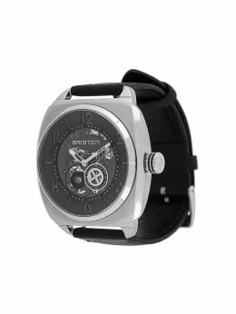 Briston Watches наручные часы Streamliner Skeleton 42 мм 201042SSK1CH