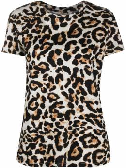 Baum Und Pferdgarten футболка Jolee с леопардовым принтом 21349
