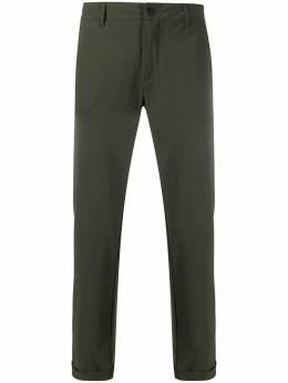 Hydrogen узкие брюки чинос 275H06