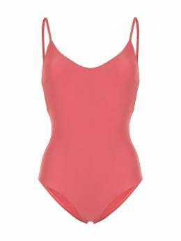Matteau купальник The Scoop Maillot SCOOMCERISE