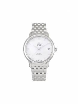Omega наручные часы De Ville Prestige Co-Axial 32.7 мм pre-owned 42410332005001