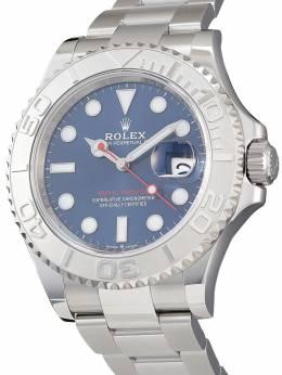 Rolex наручные часы Yacht-Master 40 мм pre-owned 126622