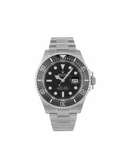 Rolex наручные часы Sea-Dweller Single Red pre-owned 43 мм 2020-го года 126600