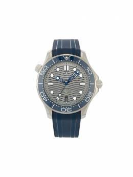 Omega наручные часы Seamaster Diver Co-Axial Master Chronometer 42 мм 21032422006001