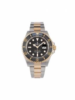Rolex наручные часы Sea-Dweller 43 мм pre-owned 126603