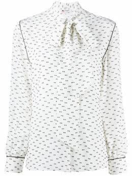 Ports 1961 рубашка с принтом и завязками PW320HLS54FSEF627