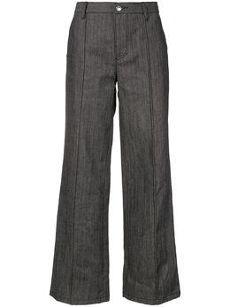 Undercover расклешенные брюки UCY1502