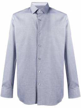 Boss by Hugo Boss рубашка на пуговицах 50433326