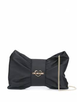 Love Moschino сумка в форме банта JC4062PP1BLJ0
