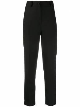 Hebe Studio брюки Looney с завышенной талией H202LOPNCDY