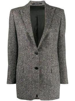 Tagliatore пиджак строгого кроя Bertha JBERTHA06B97196