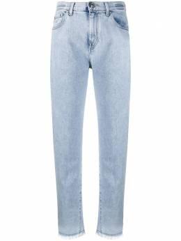 Jacob Cohen зауженные джинсы KIMMI01915W3