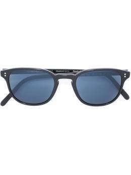 Oliver Peoples солнцезащитные очки 'Fairmont' OV5219S1005R8