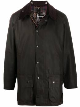 Barbour пальто Beaufort на кнопках MWX0002MWX